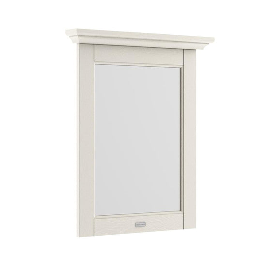 Old London 600mm Bathroom Mirror - Timeless Sand - welovecouk