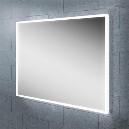 DesignCo Massa 600mm Illuminated LED Mirror - welovecouk