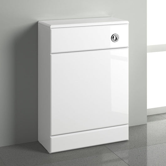 Percussion 600 x 330 WC Unit - welovecouk