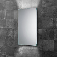 DesignCo Aspect 600mm Illuminated LED Mirror - welovecouk
