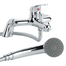 Alfa Bath Shower Mixer Tap - welovecouk