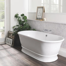 BC Designs Bampton 1500 Freestanding Bath - welovecouk