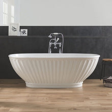 BC Designs Casini 1680 Freestanding Bath - welovecouk