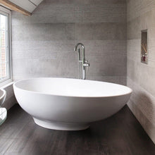 BC Designs Gio 1650 Freestanding Bath - welovecouk