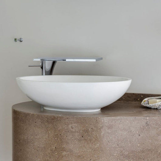 BC Designs Tasse Countertop Basin - welovecouk