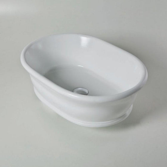 BC Designs Bampton Countertop Basin - welovecouk