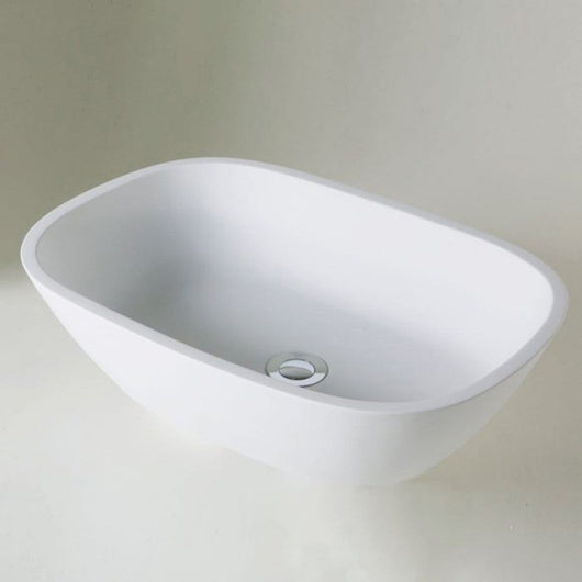 BC Designs Vive Countertop Basin - welovecouk
