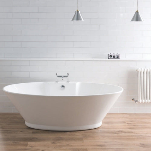 BC Designs Chalice Major 1780 Freestanding Bath