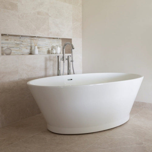 BC Designs Chalice Minor 1650 Freestanding Bath