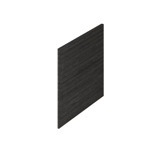 750mm Bath End Panel - Hacienda Black - welovecouk