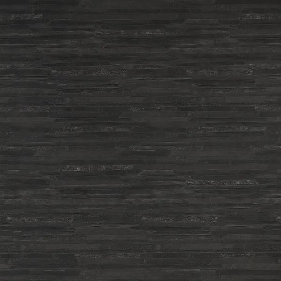Showerwall Straight Edge 1200mm x 2440mm Panel - Black Glacial - welovecouk