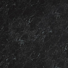 Showerwall Straight Edge 900mm x 2440mm Panel - Black Marble - welovecouk