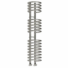 Claro Designer Heated Towel Rail 1200 x 300 - welovecouk