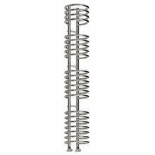 Reina Claro Designer Heated Towel Rail 1600 x 300 - welovecouk