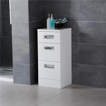 Peru 350 White Drawer Unit - welovecouk