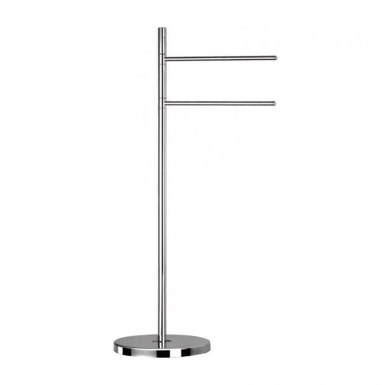 DesignCo Floor Standing Towel Holder