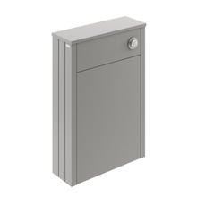 Old London 550 Back to Wall WC Unit - Storm Grey - welovecouk