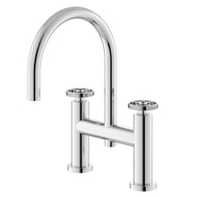 Hudson Reed Revolution Industrial Bath Filler - welovecouk