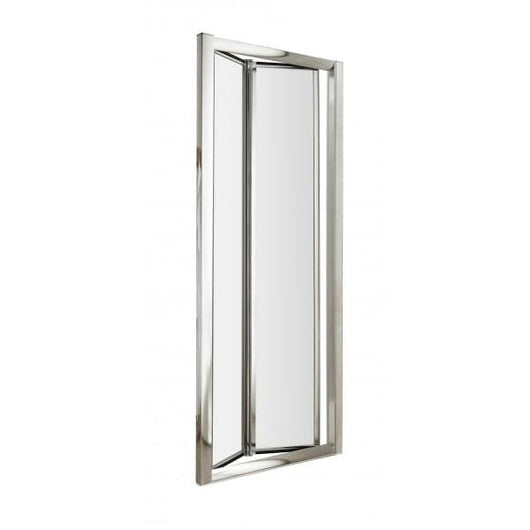 ShowerWorX Atlantic 1100mm Bi-Fold Shower Door - welovecouk