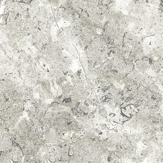 Nuance White Lightning Fossil 2420 x 1200 Postformed Panel - welovecouk