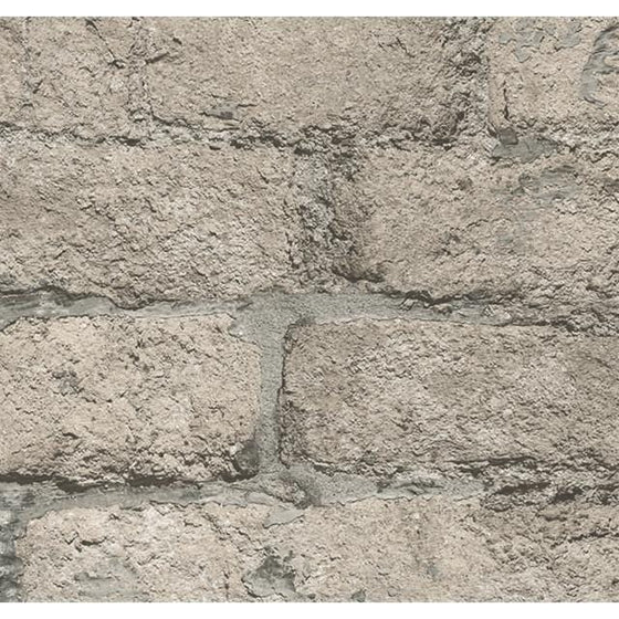 Nuance Washed Capital Brick 2420 x 1200 Tongue & Groove Panel - welovecouk