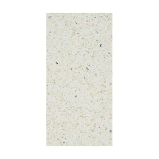 Nuance Vanilla Quartz 2420 x 160 Finishing Panel - welovecouk