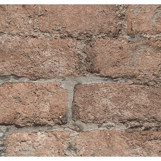 Nuance Original Capital Brick 2420 x 1200 Postformed Panel - welovecouk