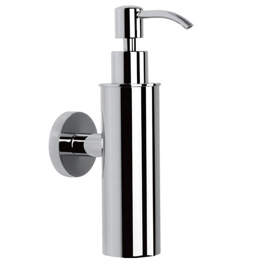 DesignCo Sanctity Chrome Soap Dispenser