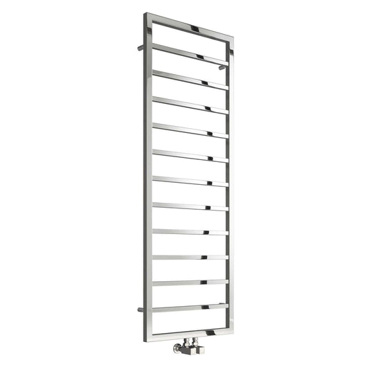 Reina Egna Designer Heated Towel Rail 1495 x 500 - welovecouk