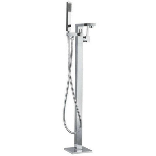 Refine Freestanding Bath Shower Mixer Tap