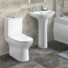 Misirlou Complete Shower Bathroom Suite - welovecouk