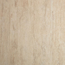 Showerwall Straight Edge 900mm x 2440mm Panel - Travertine Stone - welovecouk