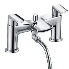 Voss Modern Bath Shower Mixer Tap - welovecouk