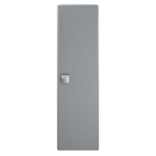 Venus Tall Storage Unit 350mm - Grey Slate - welovecouk