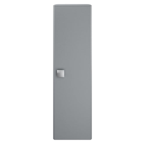 Venus Tall Storage Unit 350mm - Grey Slate