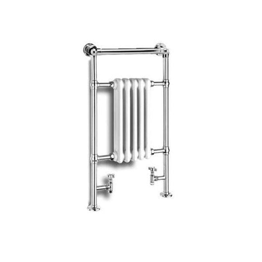 Reina Oxford Vertical Steel Heated Towel Rail 960 x 538 - welovecouk