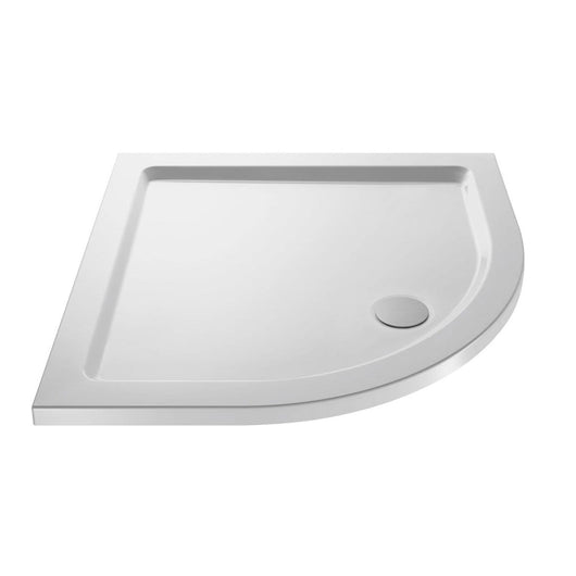 800 x 800 Quadrant Stone Shower Tray