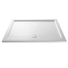 1400 x 900 Rectangle Stone Shower Tray