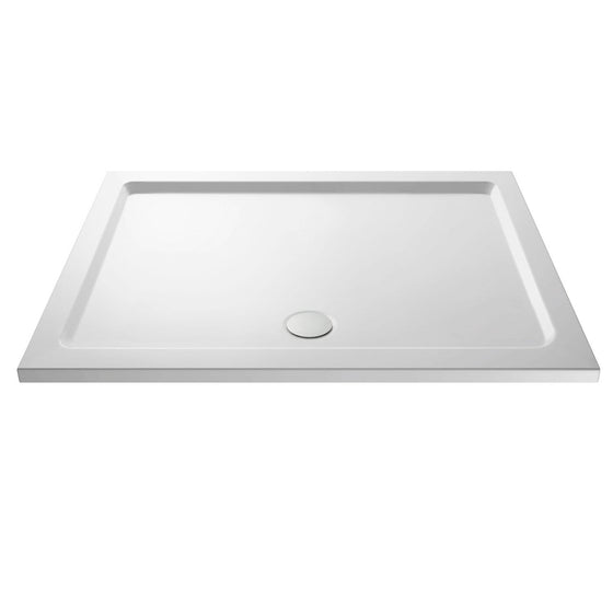 1500 x 800 Rectangle Shower Tray