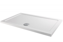 900 X 800 Rectangle Shower Tray Trays