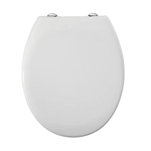 Roper Rhodes Nova Moulded White WC Toilet Seat
