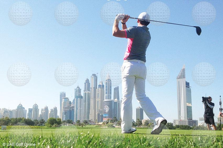 Rory Mcilroy 2015 print - PDI Sports Art