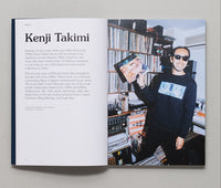 Record Culture issue 6 preview
