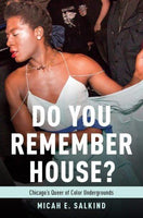 Do You Remember House? by Micah E Salkind
