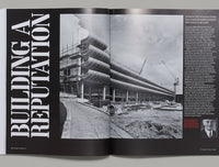 C20 Brutalism in Blue issue 1 2020 preview