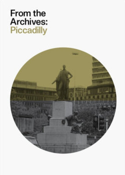 Piccadilly - From The Archives