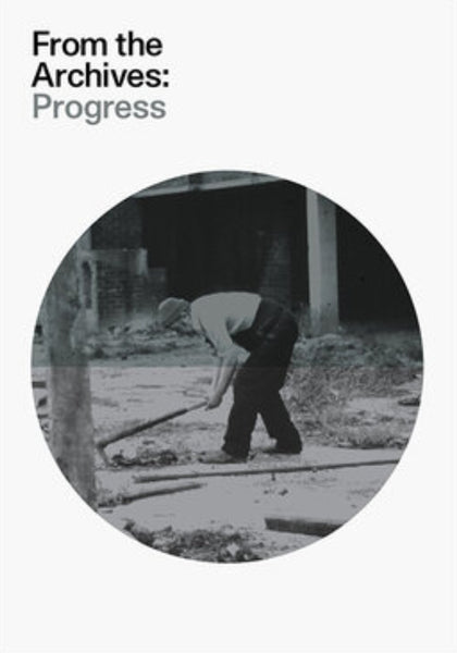 Progress - From The Archives