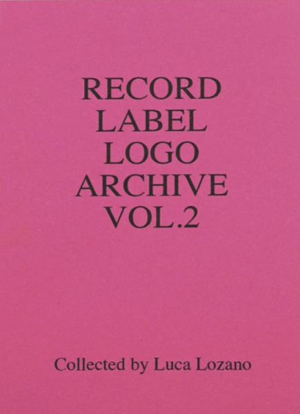 KFAX7: Record Label Logo Archive Vol.2