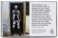 Clarks in Jamaica (revised second edition) (Pre-order)