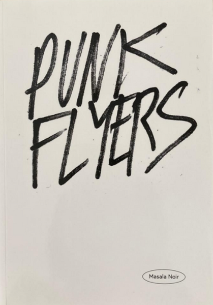 Punk Flyers (pre-order)
